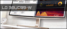 Test: LG 38UC99-W