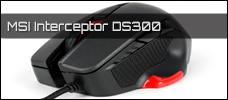 Test: MSI Interceptor DS300 Gaming Maus