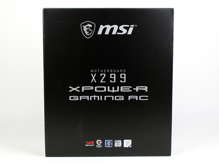 MSI X299 XPower Gaming AC 46