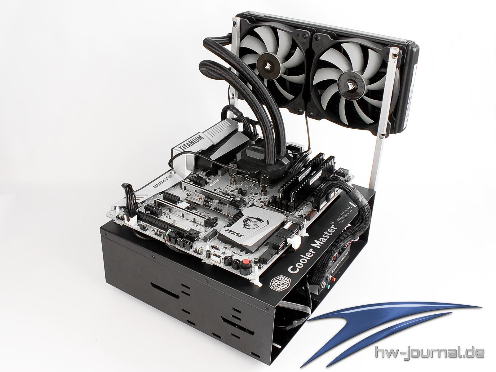 MSI X370 XPower Gaming Titanium 70