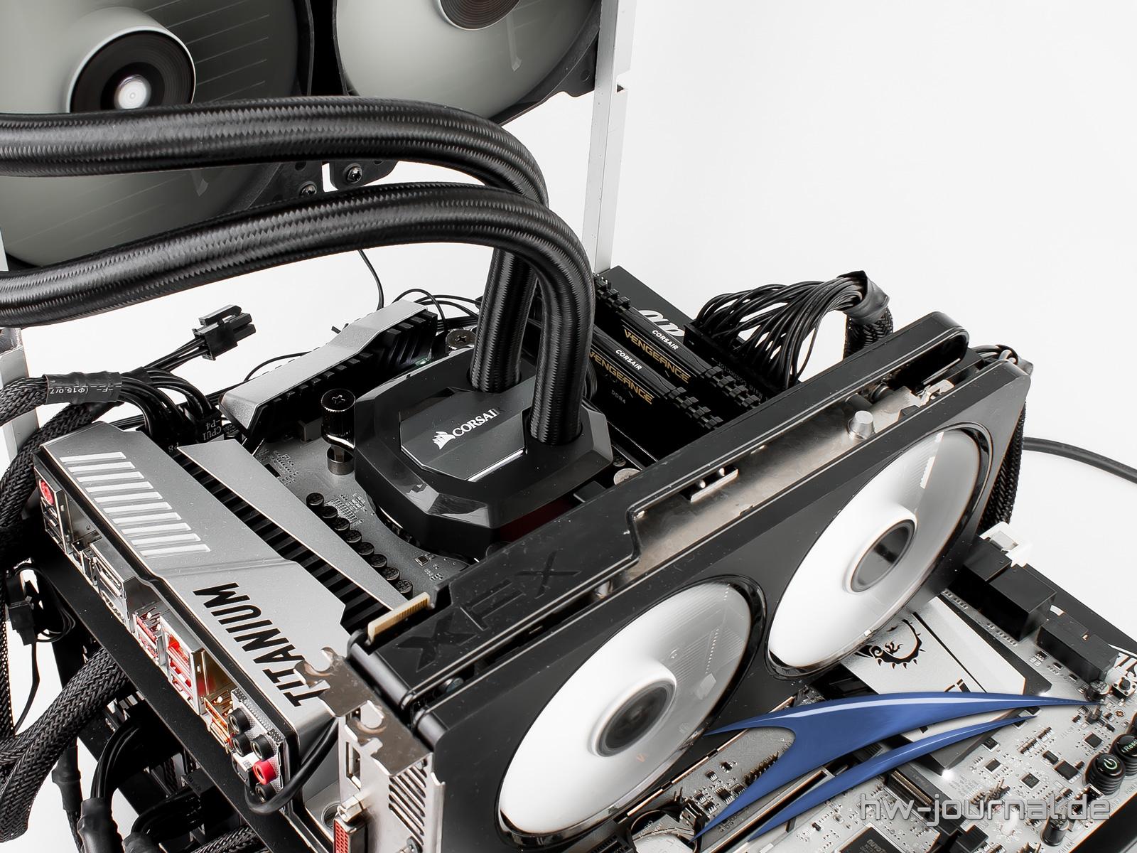MSI X370 XPower Gaming Titanium 73