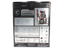 MSI X370 XPower Gaming Titanium 2