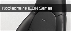 Noblechairs ICON Series news
