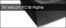 Test: Streacom FC10 Alpha