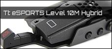 Test: Tt eSPORTS Level 10M Hybrid Advanced Gaming ...