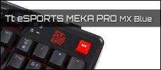 Test: Tt eSPORTS Meka Pro