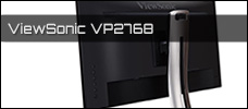 Viewsonic VP2768 news