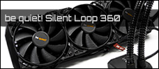 be quiet Silent Loop 360 news