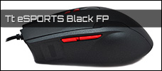Test: Tt eSPORTS Black FP Gaming Maus