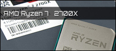 AMD Ryzen 7 2700X news
