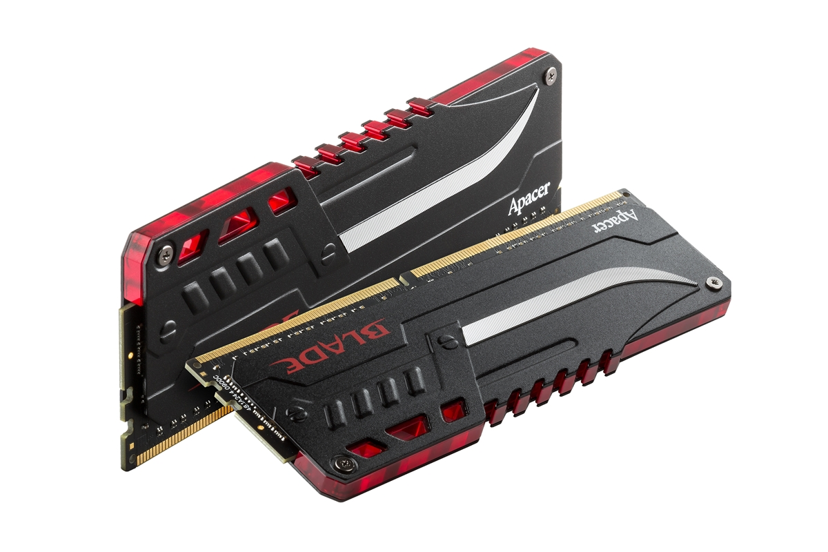Apacer Blade Fire DDR4 1