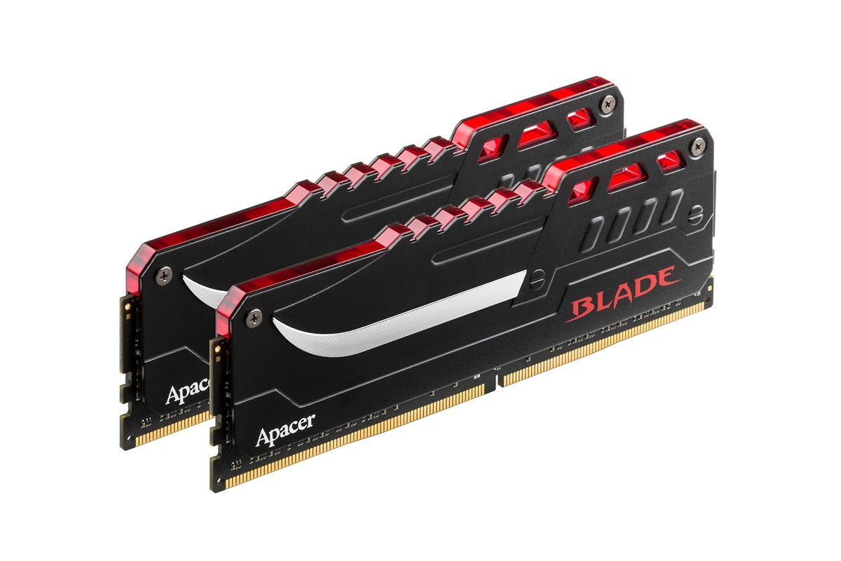Apacer Blade Fire DDR4 2