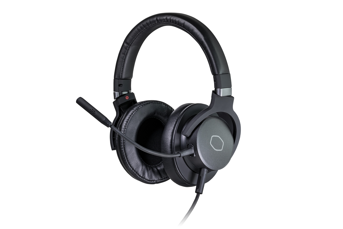 Cooler Master MH751 und MH752 Headset 3