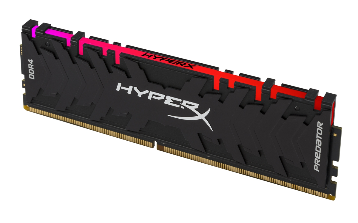 Kingston HyperX Predator DDR4 RGB 6