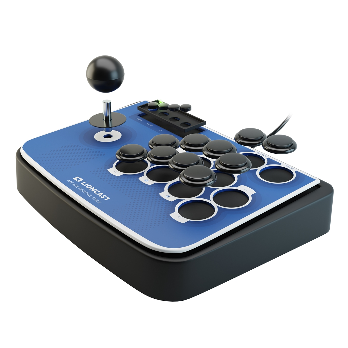 Lioncast Arcade Fighting Stick 2