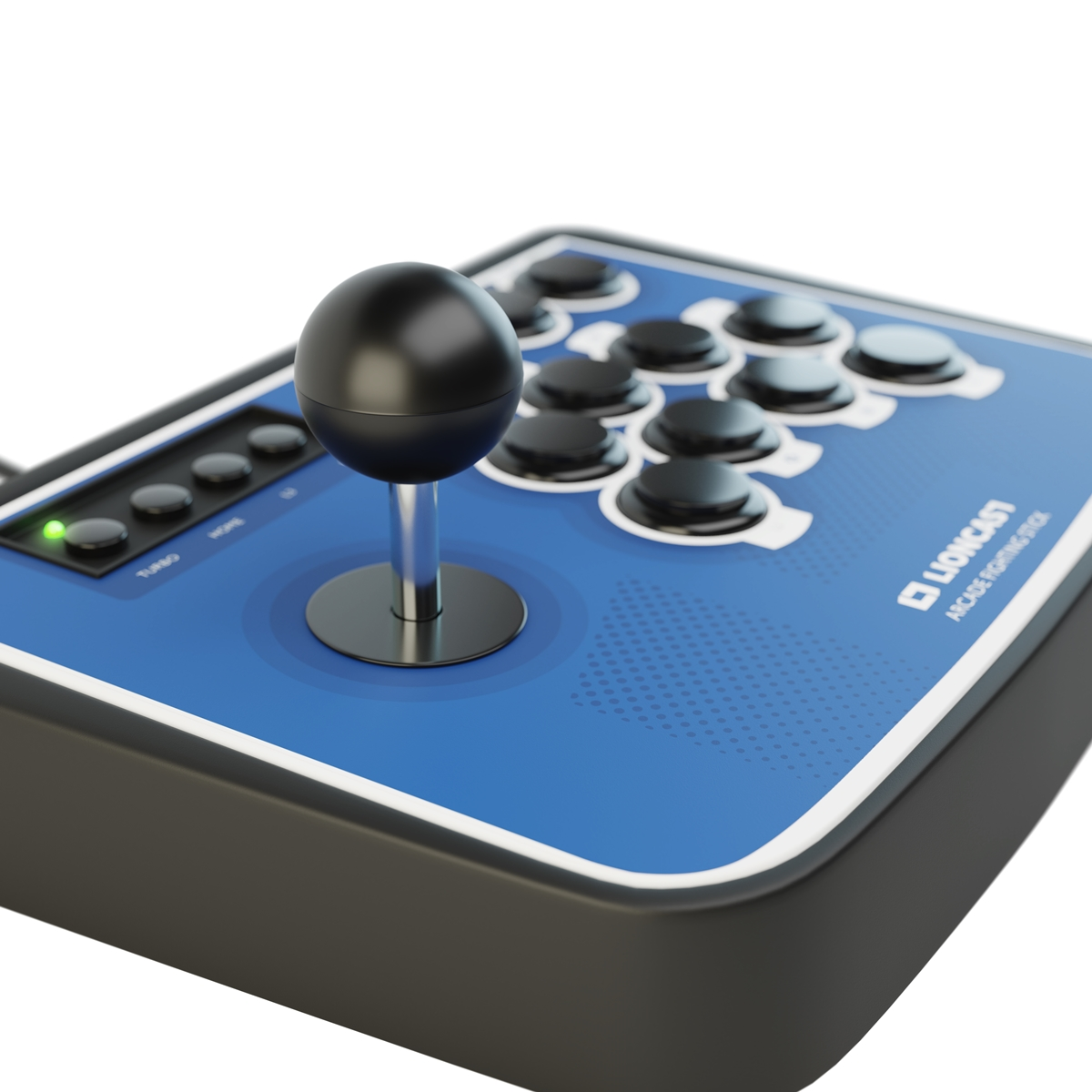 Lioncast Arcade Fighting Stick 4