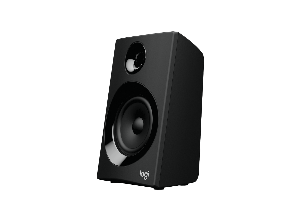 Logitech Z607 Surround Sound System 1