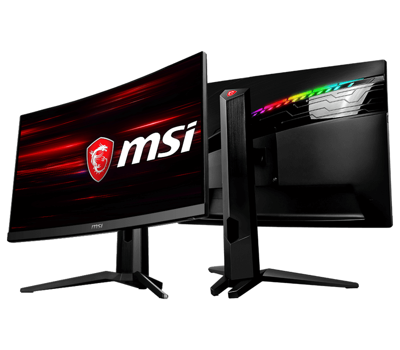 MSI optix mag