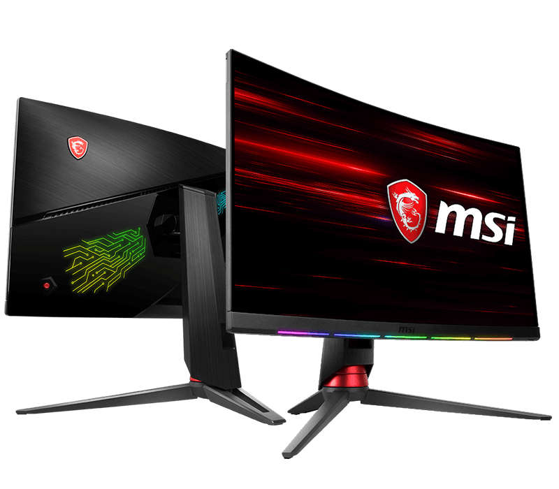 msi optix mpg