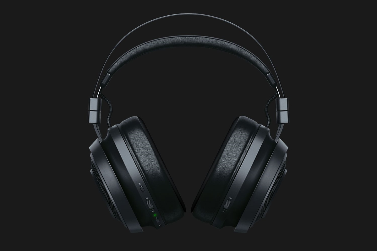 Razer Nari Ultimate Essential 2