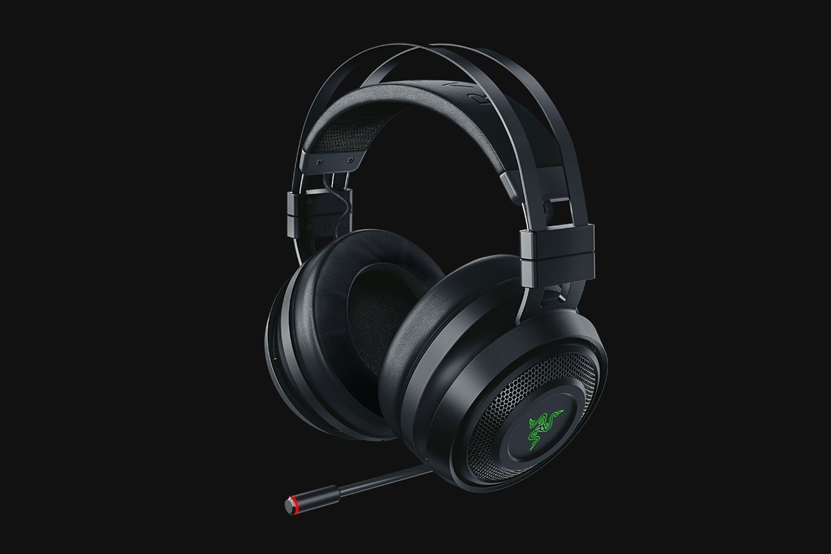 Razer Nari Ultimate Essential 4