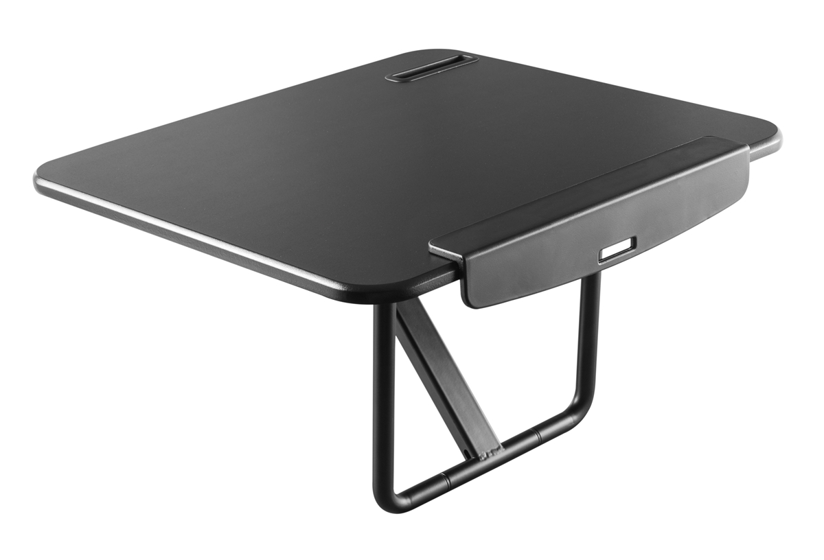 Reflecta ERGO Stand Workstation C450 Black 2