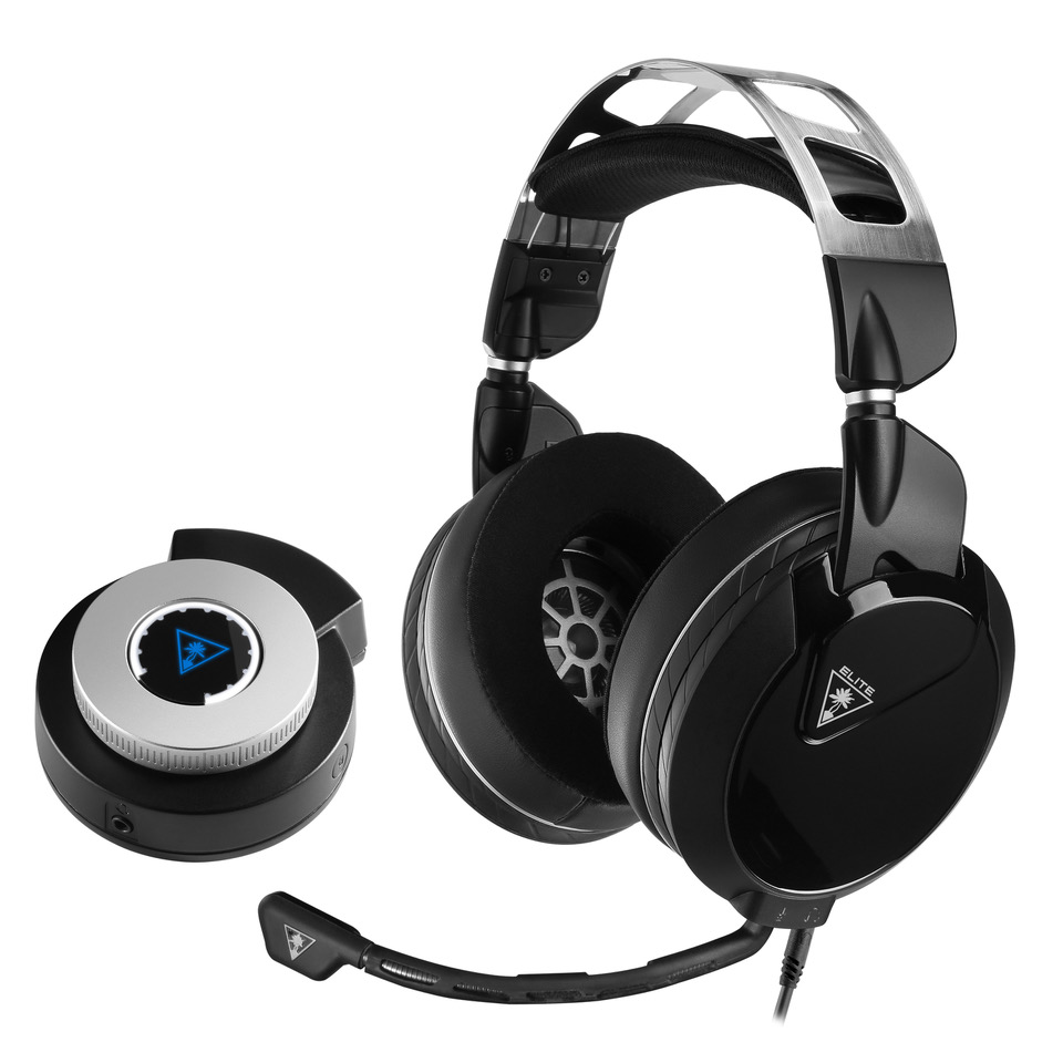 Turtle Beach Elite Pro 2 SuperAmp