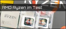 Bericht: AMD Ryzen Prozessor im Vergleich – AMD R3...