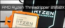 AMD Ryzen Threadripper 2950X Newsbild