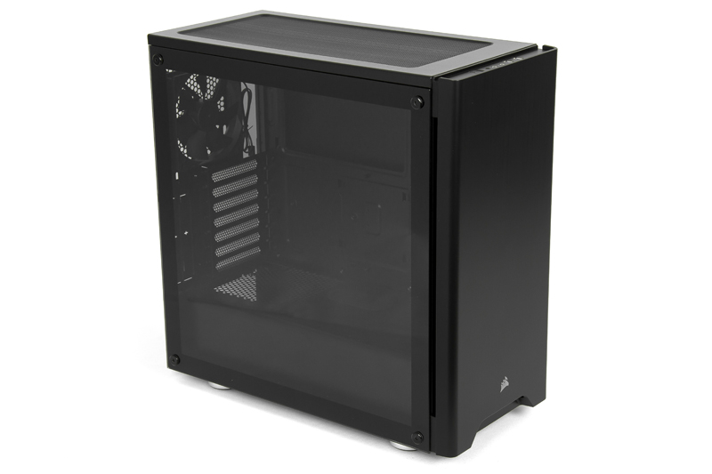 Corsair Carbide 275R 03