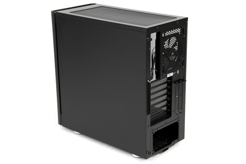 Corsair Carbide 275R 08