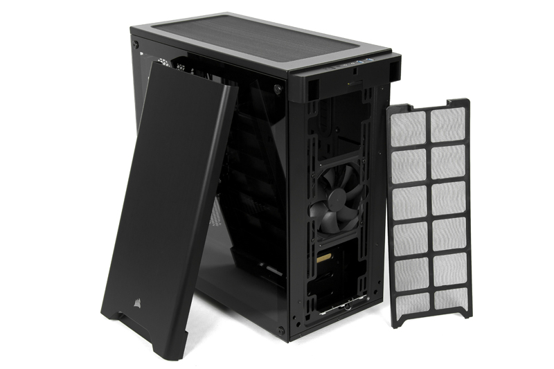 Corsair Carbide 275R 13