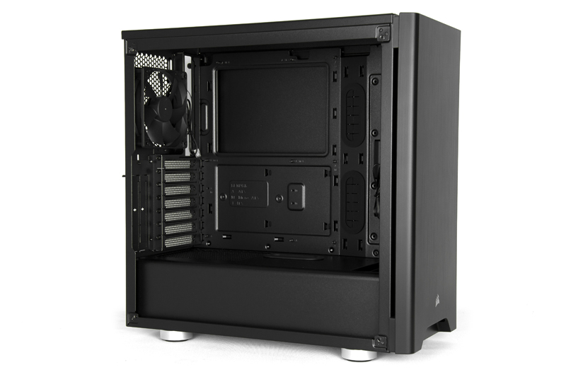 Corsair Carbide 275R 17