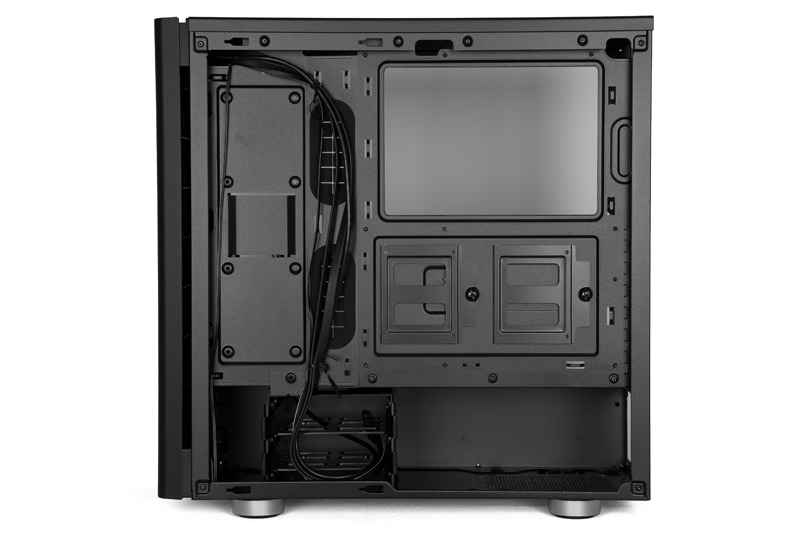 Corsair Carbide 275R 21