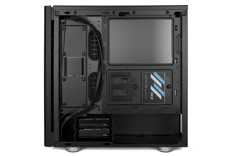 Corsair Carbide 275R 25