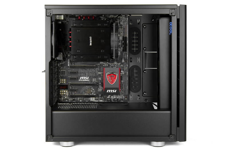 Corsair Carbide 275R 28