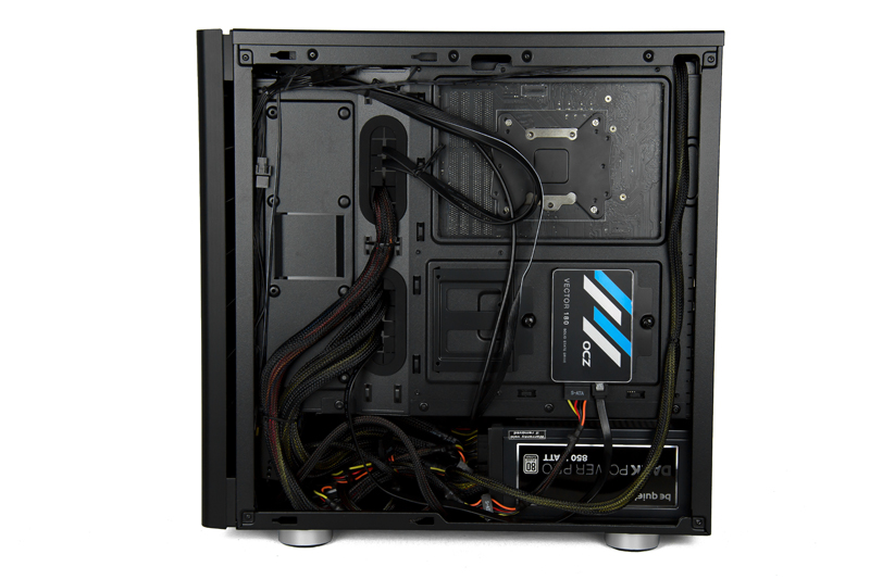 Corsair Carbide 275R 35