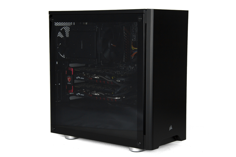Corsair Carbide 275R 36