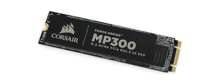 Corsair Force MP300 480 GB 5k