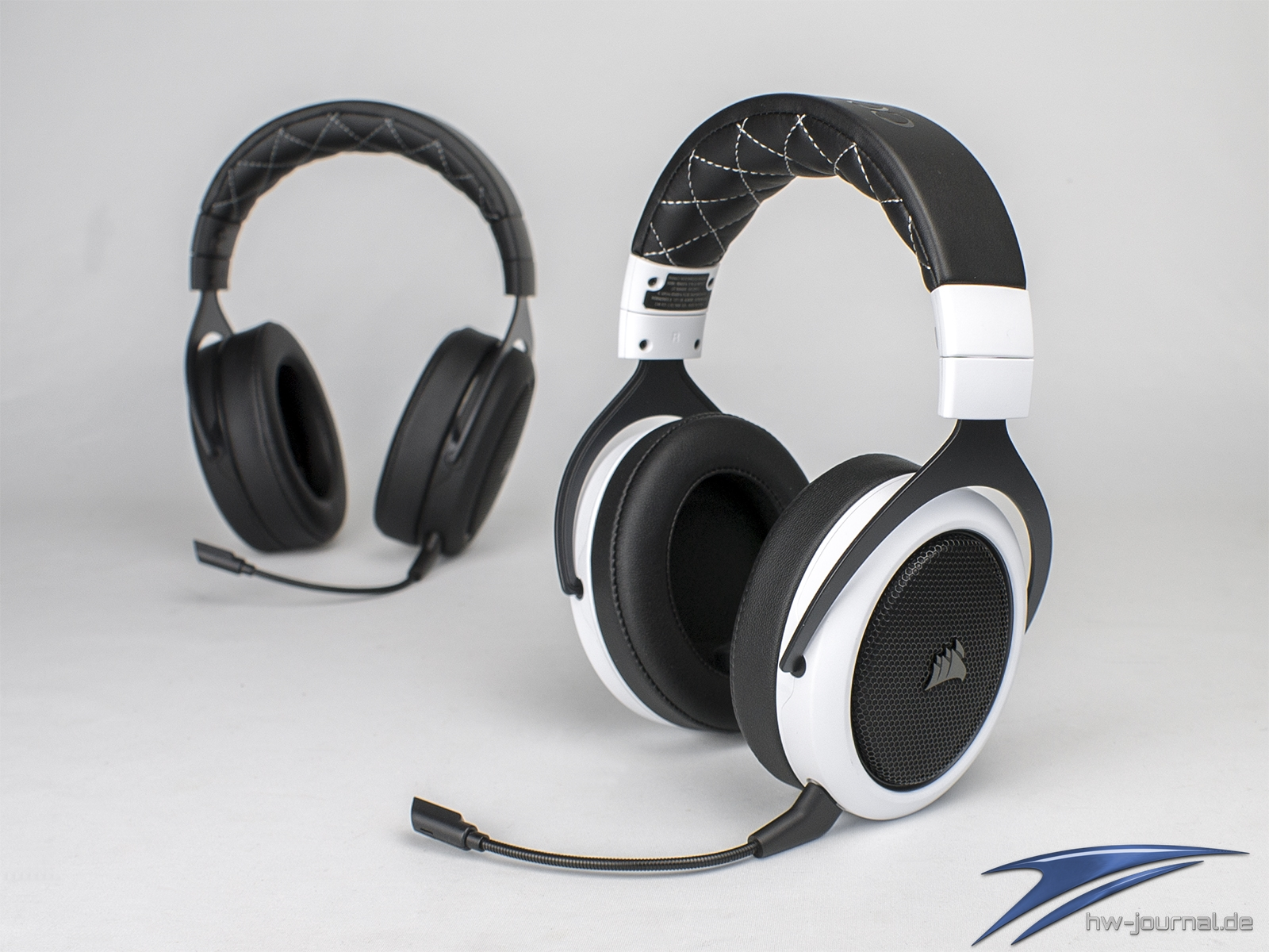 Test: Corsair HS70 Wireless - Hardware-Journal
