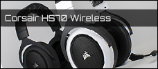 Corsair HS70 Wireless Newsbild