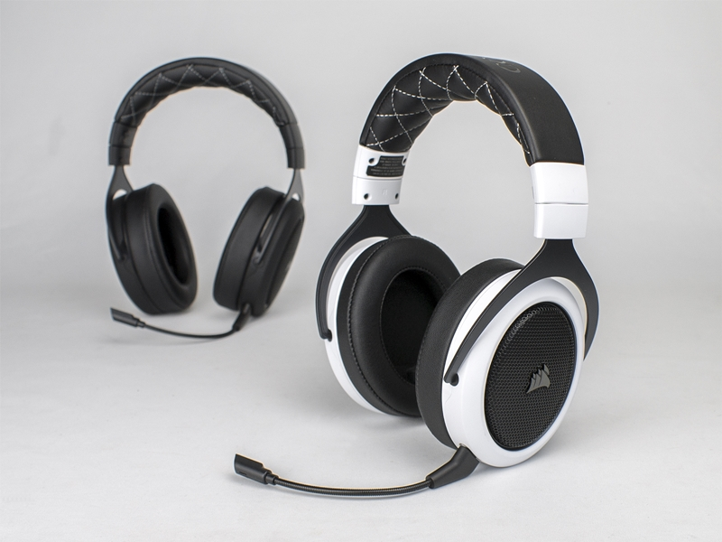 Corsair HS70 Wireless 12