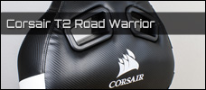 Corsair T2 Road Warrior Newsbild
