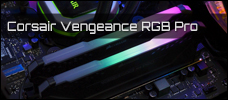 Corsair Vengeance RGB Pro 16GB DDR4 3600 Newsbild