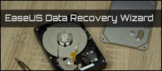 EaseUS Data Recovery Wizard Professional news