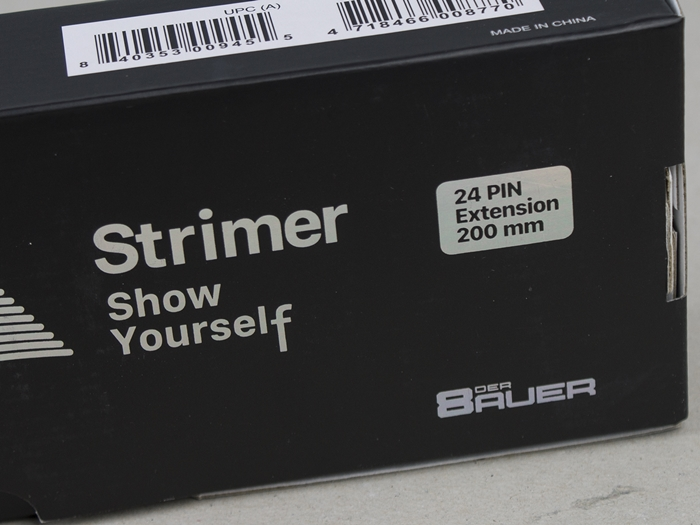 SLian Li Strimer 24 Pin 3k