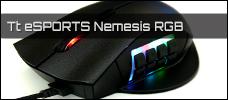 Test: Tt eSPORTS Nemesis RGB Gaming