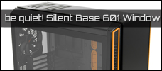 be quiet Silent Base 601