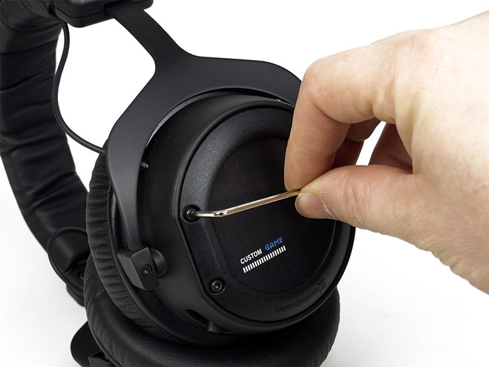 beyerdynamic Custom Game 20k