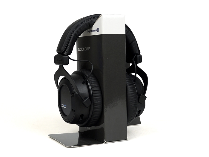 beyerdynamic Custom Game 1k